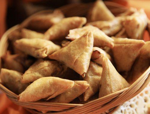Τραγανά πιτάκια με Εξαιρετικό παρθένο ελαιόλαδο Χρυσελιά και τη δική σας γέμιση